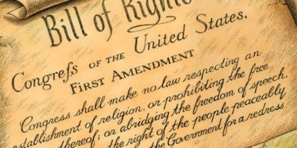 bill-of-rights-first-amendment