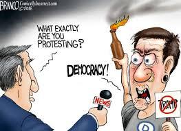 cartoon-trump-protesters