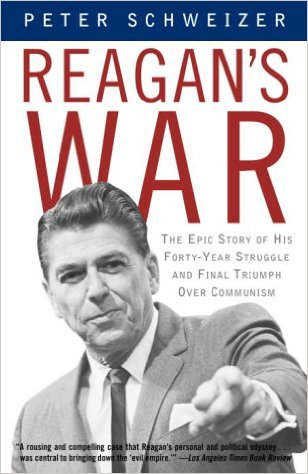 reagans-war