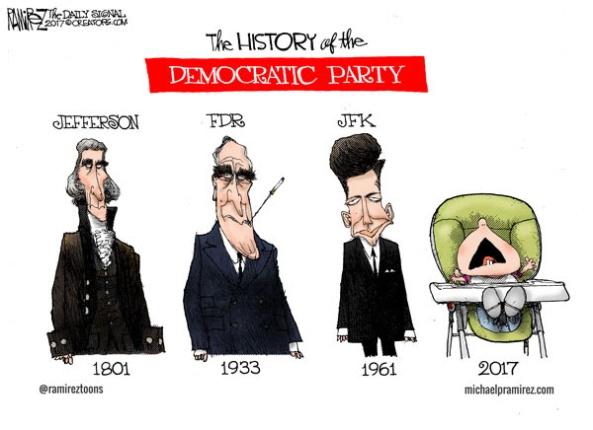 cartoon-democrat-party