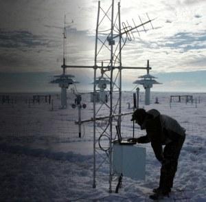 NOAA manipulated land readings