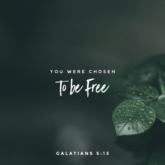Judeo-Christian Culture: Bible Quotes—Freedom to Serve ...
