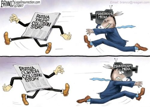 Image result for branco cartoons trump and rudy giuliani and mueller investigation