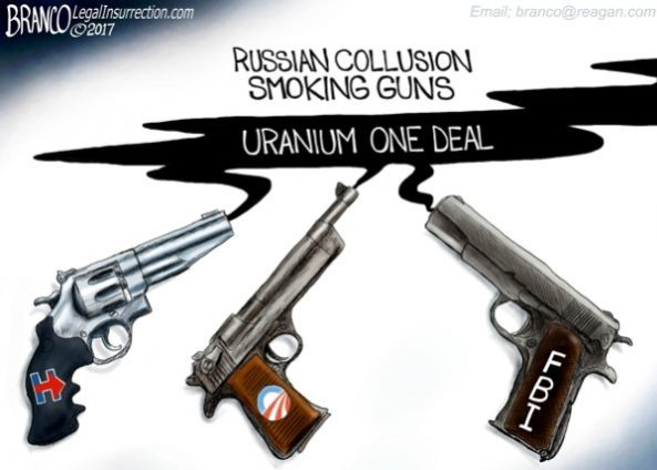 clinton obama uranium one deal