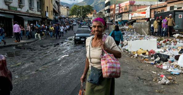 socialism destitution
