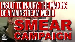 smear-campaign