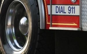 9-11 emergency