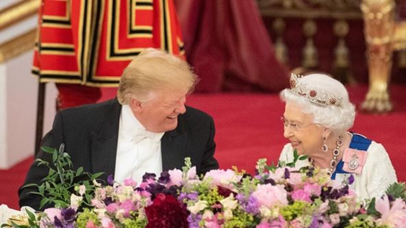 trump uk visit