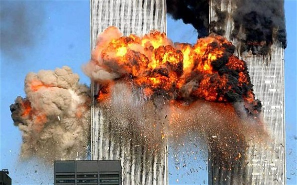 9-11 Trade Center