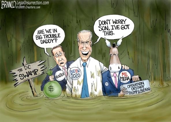 Biden corruption