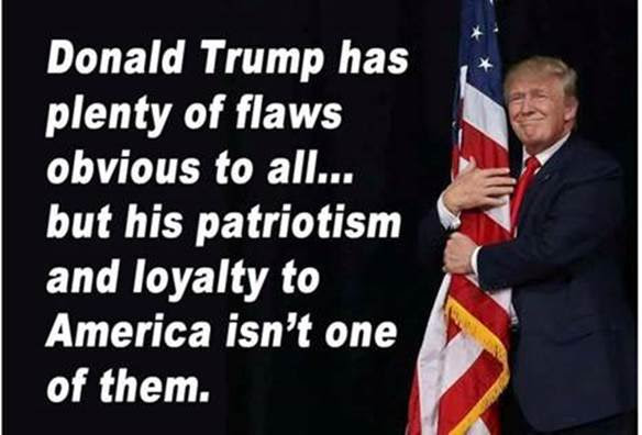Trump-Patriot