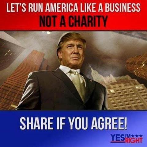 America a business