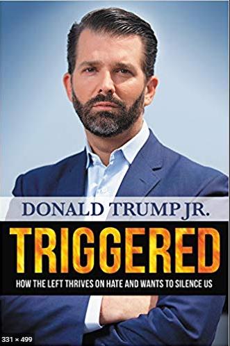 Trump Jr book Triggered