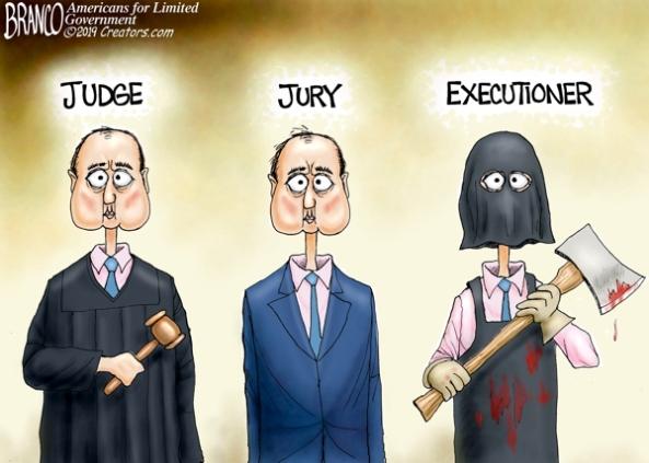 schiff injustice