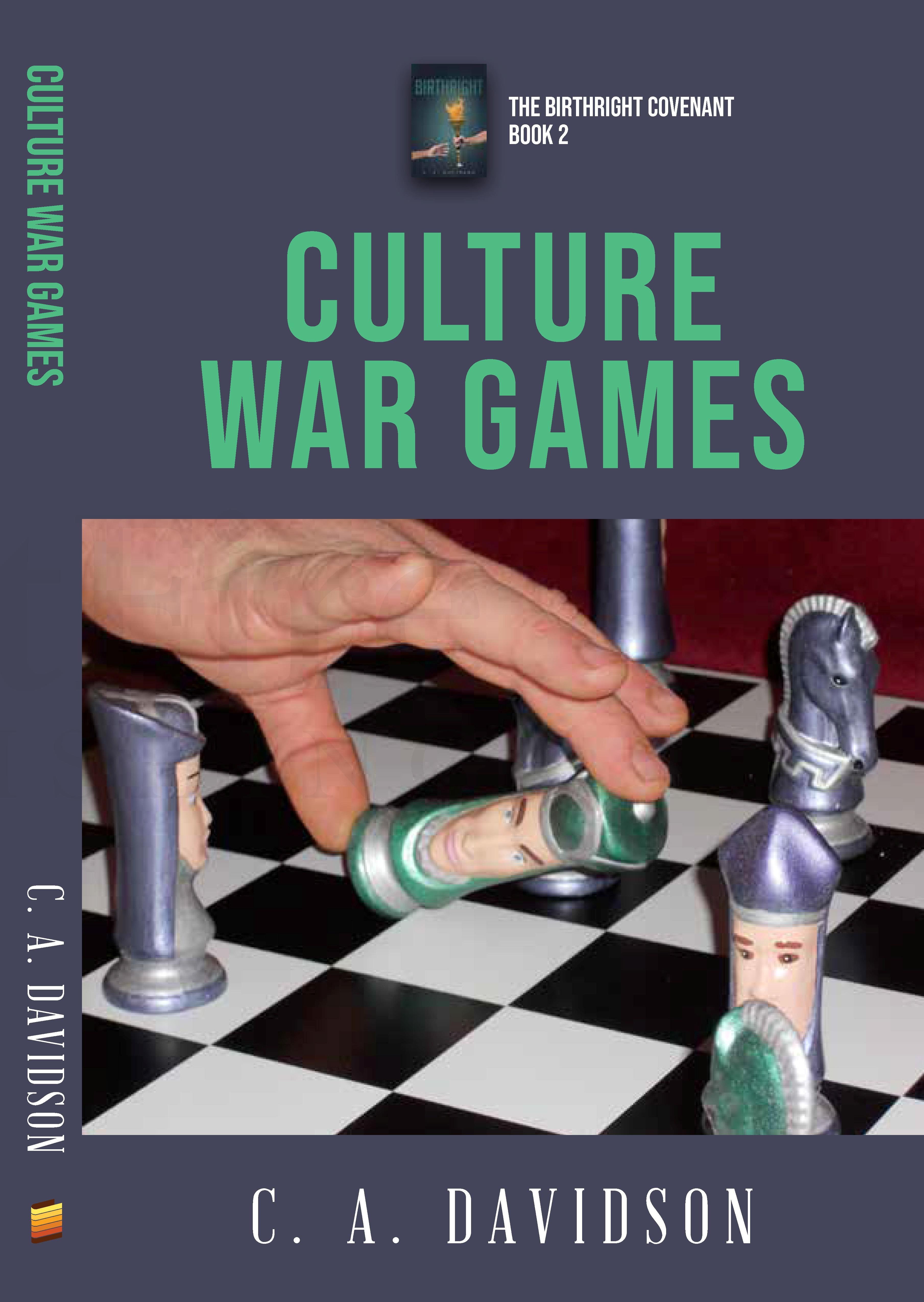 Culture War Games